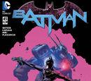 Batman Vol 2 45