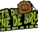 Interfaz de la Fiesta de Noche de Brujas 2015