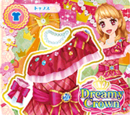Shining Dreamy Line Coord
