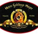 MGM DVD