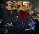 Monster Hunter 5 Ultimate