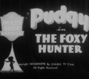 The Foxy Hunter