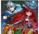Final Fantasy AU