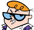 Dexter's Laboratory Characters