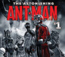Astonishing Ant-Man Vol 1 1