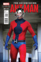 Astonishing Ant-Man Vol 1 1 Cosplay Variant.jpg