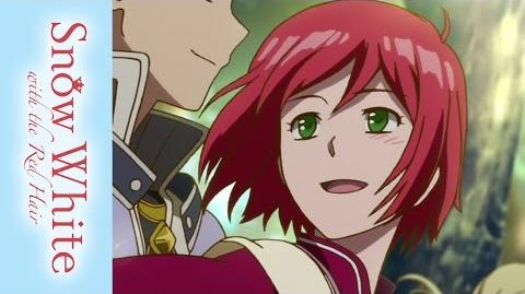 Snow White with the Red Hair - Official Opening - Yasashii Kibou