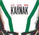 Karnak Vol 1 1