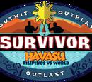 Survivor: Havasu
