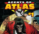 Secret Wars: Agents of Atlas Vol 1 1