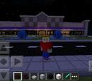 Ham O Ween/Five Night's At Freddy's in Minecraft Pocket Editon!