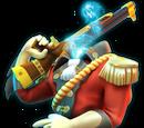 Headless Baron