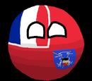 French Upper Voltaball