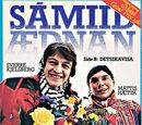 Sámiid Ædnan