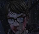 Arvo (The Walking Dead)