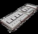 Furnaces assembly
