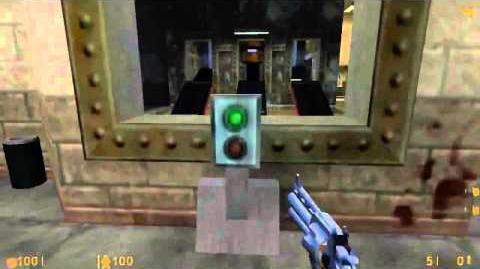 Half-Life- Capítulo 10 'Proceso de Residuos'