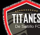 Titanes de Saltillo
