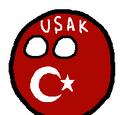 Uşakball