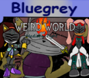 A Weird World:Mediaval Fight