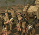 Contract Forces of Atreia