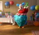 Злодеи Pixar