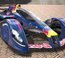 Gran Turismo Race Cars