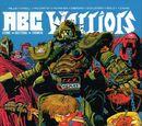 ABC Warriors: The Mek Files Vol 1 1
