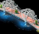 Calypso Bridge