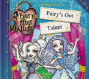 Fairy's Got Talent