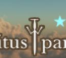 Perditus†paradisus