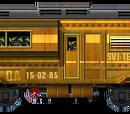 RM Staf Wagon