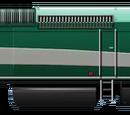 Trein Sets (Winkel)