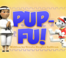 Pup-Fu!'s Pages