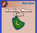 Howling Moon Cape