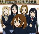 Utauyo!! MIRACLE (Song)