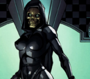 Morte (Terra-616)