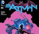 Batman Vol.2 45