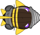 Dreadbloon: Armored Behemoth