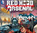 Red Hood/Arsenal Vol.1 5