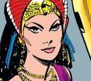 Cleopatra (Earth-616)