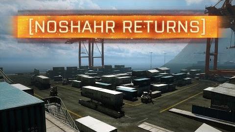 Awyman13/Noshahr Canals Added to Battlefield 4!