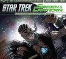 Star Trek/Green Lantern: The Spectrum War Vol 1 4