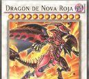 Dragón de Nova Roja