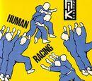 Human Racing (Single)
