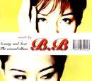 Álbumes de Corea del Sur