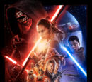 Star Wars Episódio VII: O Despertar da Força