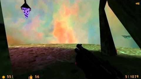 Half-Life- Capítulo 15 'Xen'