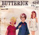 Butterick 4245 A