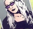 Rebecca Cross (Earth-616)